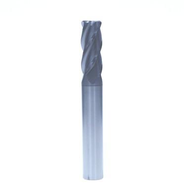 D10*R1.5四刃圆鼻铣刀